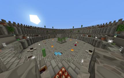 Duels arena 2
