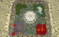 large 4 corners 1 (top down)