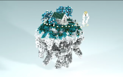 Minigame island 1