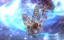 Steampunk butterfly 1