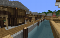 Harbour spawn 2