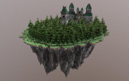 Minigame lobby 1