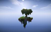 Skyblock island 1