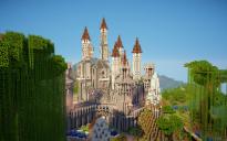 Marble castle 1