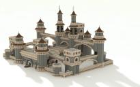 Fantasy fort 1