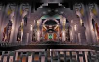 Jar9 castle 2 (Interior)