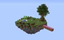 Simple island 1 (No bridge)