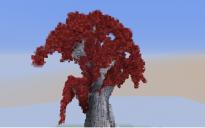 Weirwood tree 1