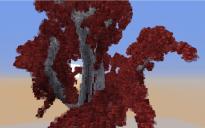 Weirwood tree 2