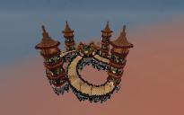 Skyblock lobby 1