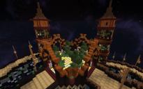Skyblock lobby 2