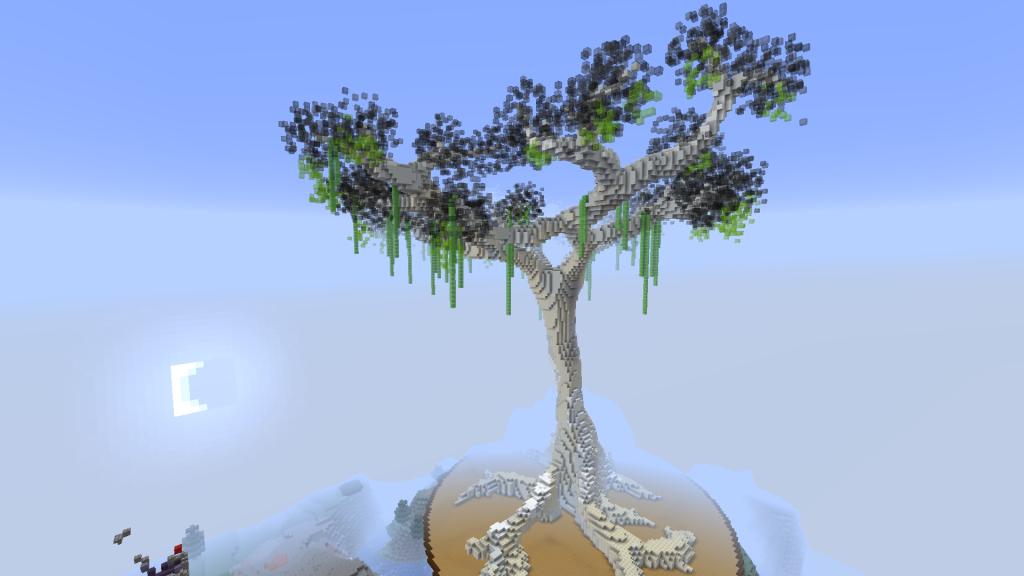 Toxic tree 2