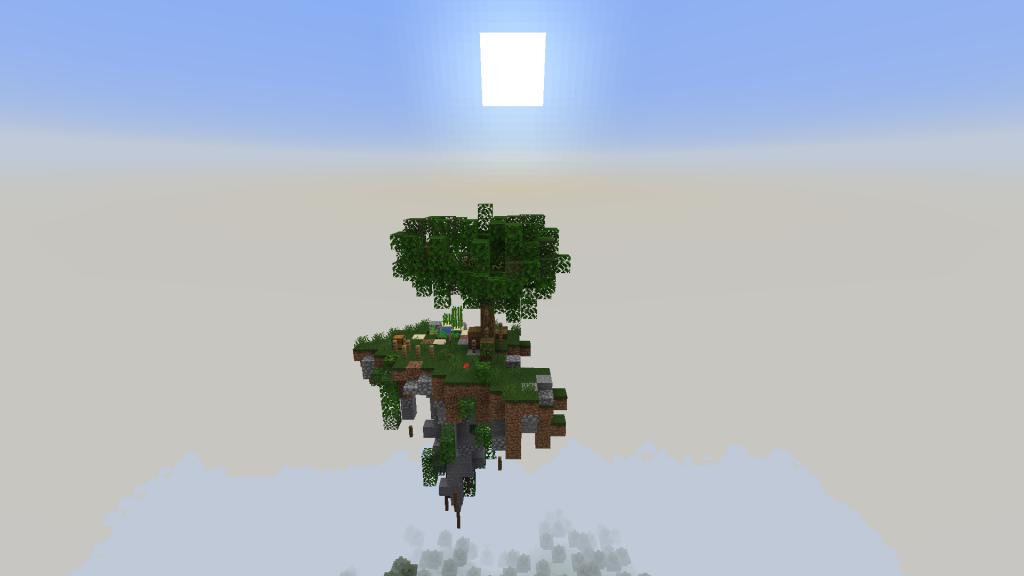Skyblock island 2